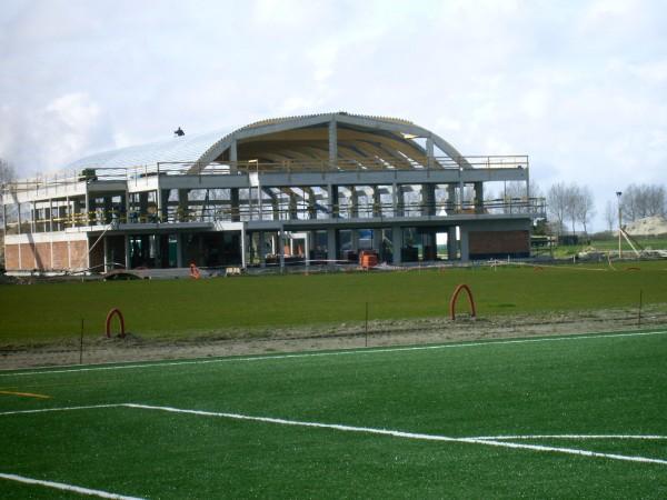 Sportcomplex Westkapelle