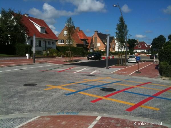 Meerlaan Knokke-Heist