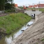Waterwerken Knokke